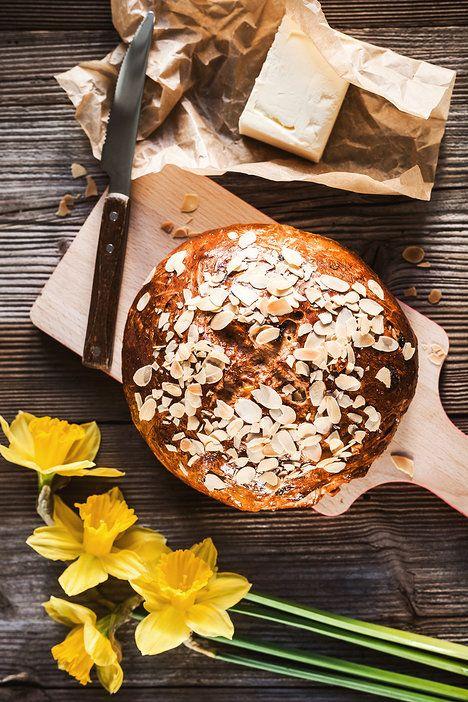 Umíte si snad představit lepší snídani na velikonoční ráno?; Eva Malúšová