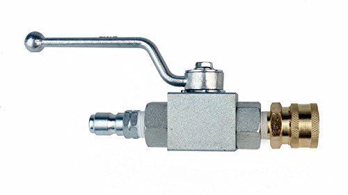 Awesome Top 10 Best Pressure Washer Accessories Ball Valve - Top Reviews
