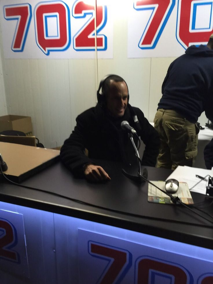 Herschel Jawitz interview with 702 at The CEO SleepOut ZA to raise awareness for the homeless