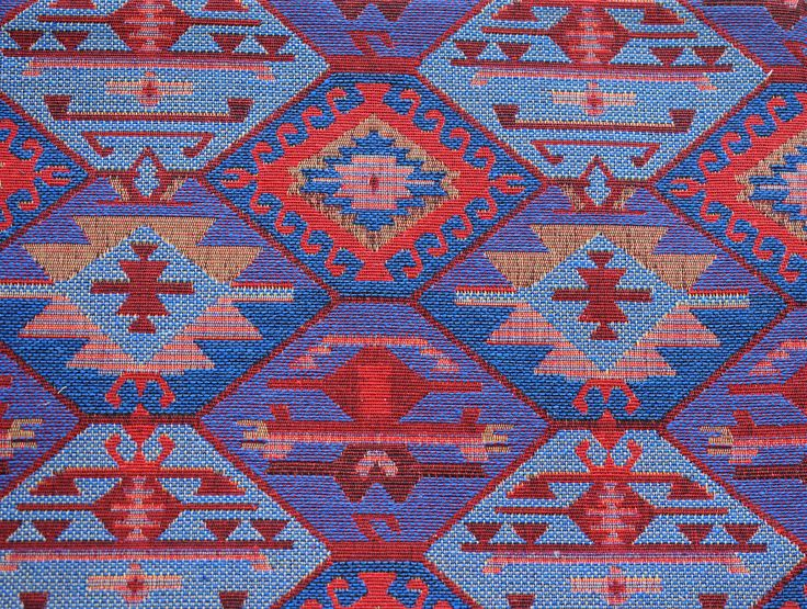 Ethnic Fabric,Kilim Fabric,Carpet Fabric,Geometric Fabric,Woven Fabric,Tribal Fabric,Turkish Fabric,Cotton Fabric,Upholstery Fabric by GFcraft on Etsy