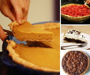 Award Winning Pie Recipes