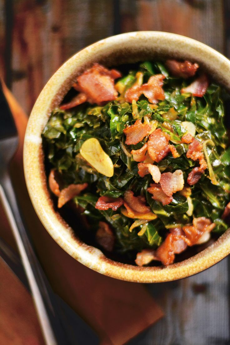 about Sauteed Collard Greens on Pinterest | Collard Greens, Greens ...