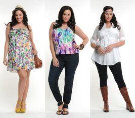 Admirable 374 Best Fashionable Big Girls Images On Pinterest Curvy Short Hairstyles Gunalazisus