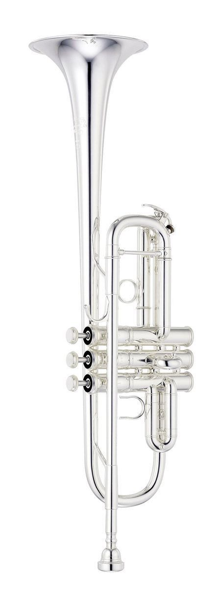 The primary consultant for the CH Series was John Hagstrom of the Chicago Symphony. In addition to testing parts and later prototypes with John and his colleagues, some very famous vintage trumpets ow