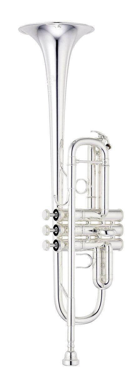 Yamaha YTR-9445CHSII John Hagstrom Design Xeno Series C Trumpet