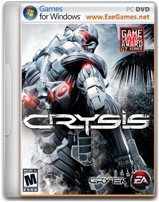 Crysis 1 Game - Free Download Full Version For PC