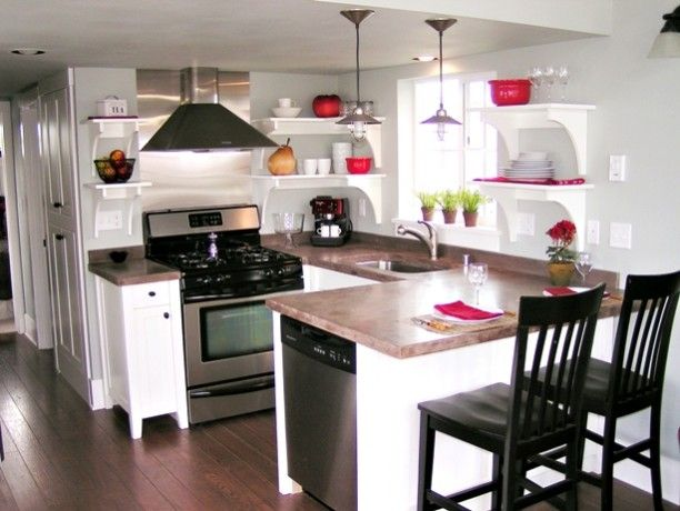 Veritas Park Models Whilley Small Tiny Home Model