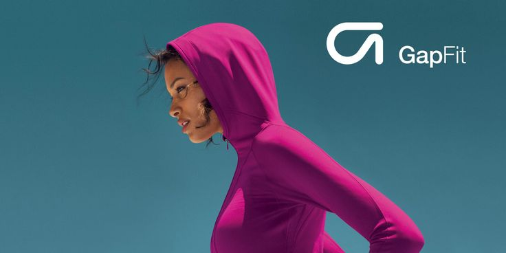 Creating a global sub-brand for Gap's women's activewear.
