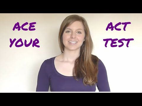 What's on the ACT Exam? - Mometrix Test Preparation Blog