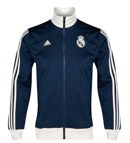 real madrid core track top navy Real Madrid Official Merchandise Available at www.itsmatchday.com