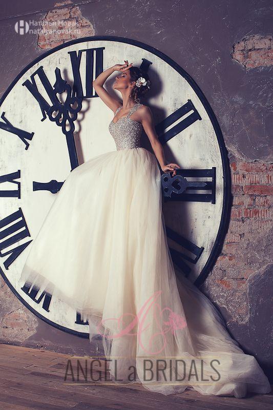 wedding dress www.natalyanovak.ru