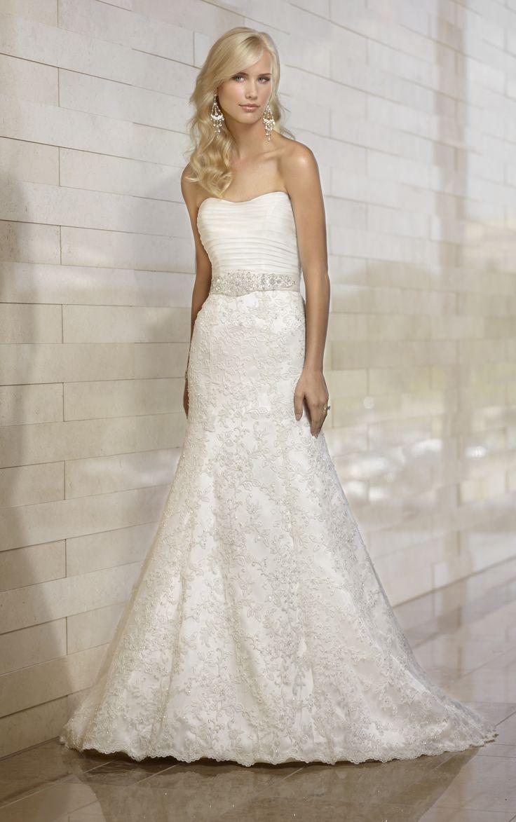 25 best Essense images on Pinterest | Wedding frocks, Wedding ...