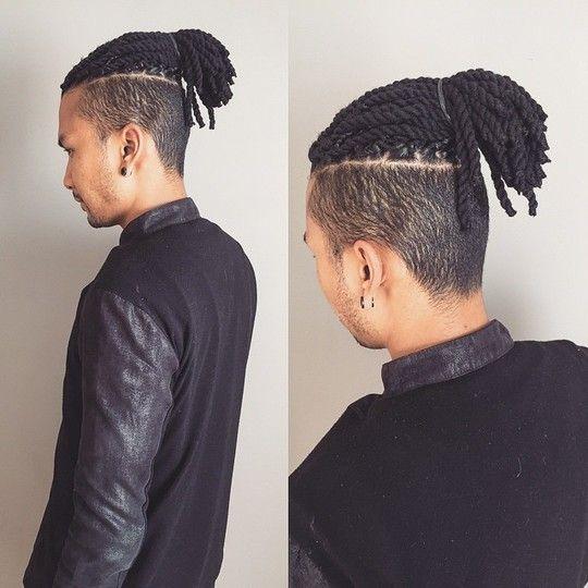Men's Yarn Twist by StyleSeat Pro, Ohai Adeola | Hair By Ädeola in Staten Island, NY