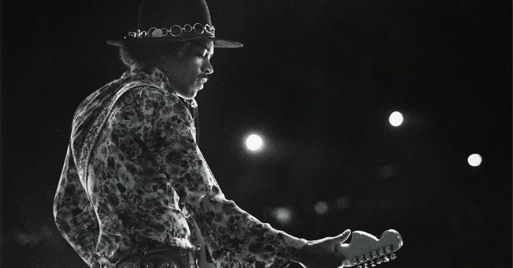 "The Weird, Tangled Story of ""Hey Joe"" | Music Aficionado"