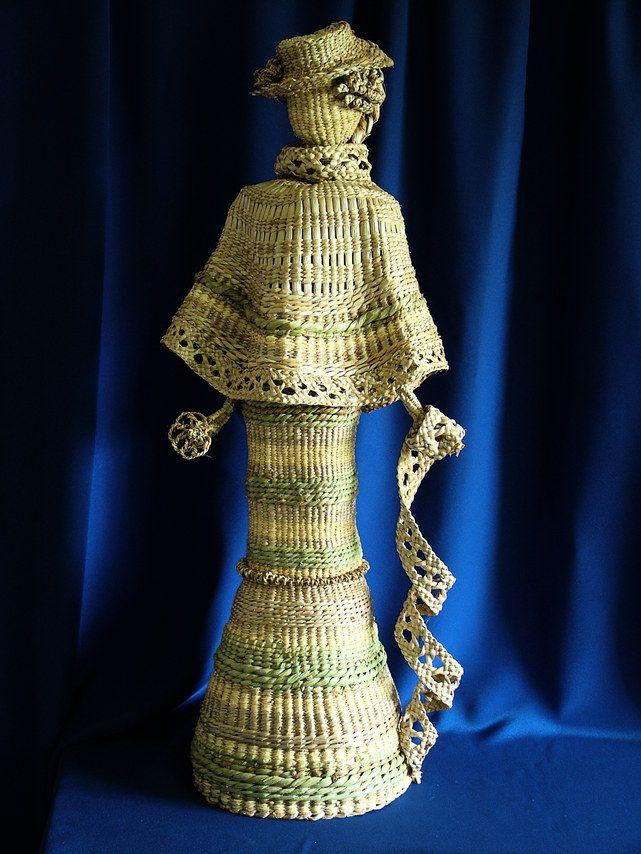 postavička ze sámy - pěkná