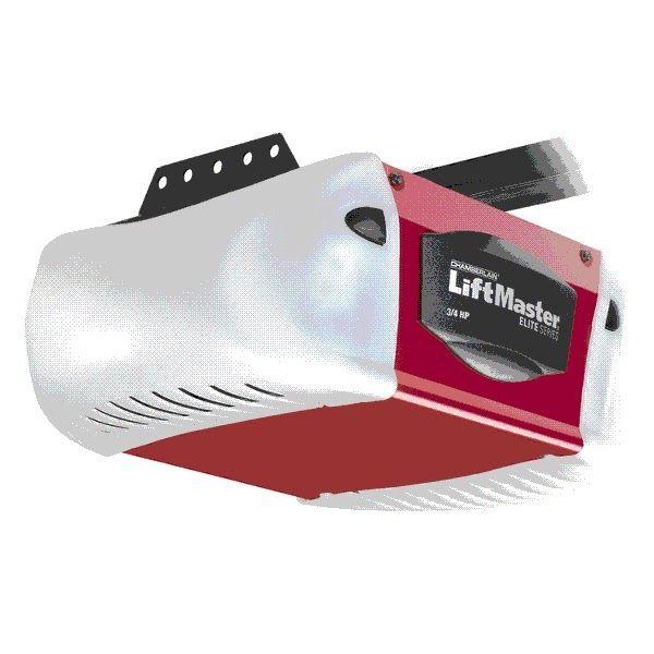 Liftmaster Garage Door Opener Keypad Battery Replacement