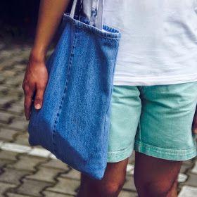 rad DIY: tutoriale, projekty, ubrania - BLOG DIY - zrób to sam!: tutorial torby