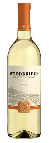 Woodbridge by Robert Mondavi - Chile-Coquimbo Moscato white wine