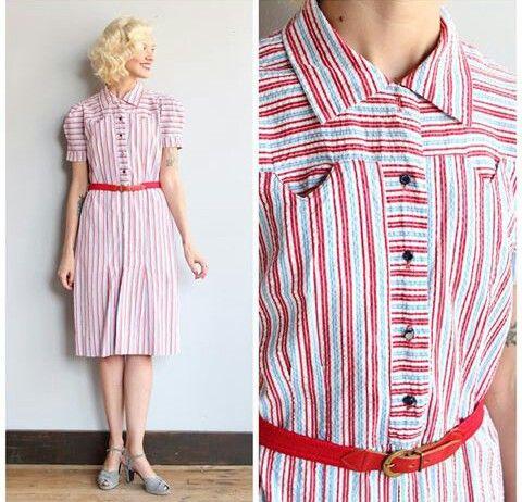196 best Kleider images on Pinterest   Curve dresses, Vintage ...