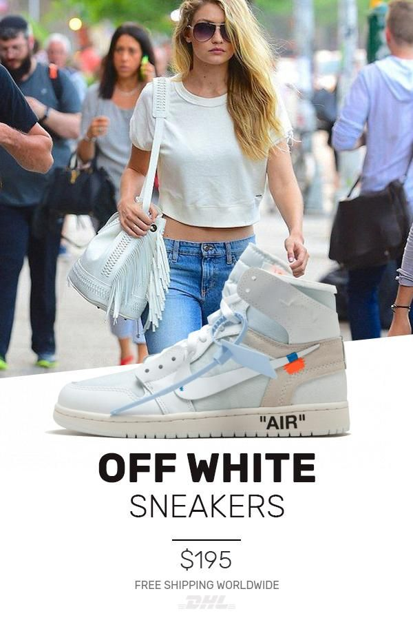 Womens size the perfect Nike Off-White Air Jordan 1 OG White   OW  unauthorized sneakers cd8c23958