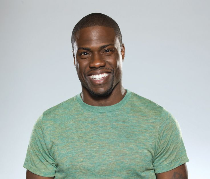Kevin Hart Come on. Who doesn't like Kevin Hart. He is the funniest man alive.One day I would love to be like him. When I'm older I hope to tell jokes to large crowds and actually make them laugh. One of my life goals is to be funny.