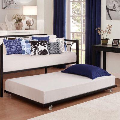 Best 25 Trundle Bed Frame Ideas On Pinterest Trundle