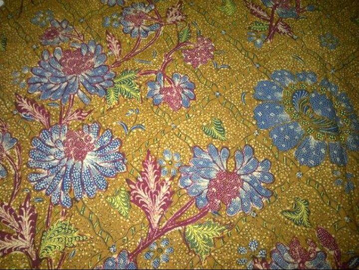 Batik 3 Negeri Sogan
