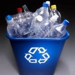 Plástico biodegradable en pleno desarrollo