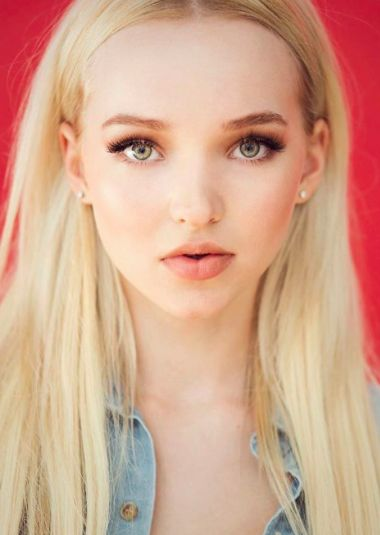 New Photoshoot Ofi Dove Cameron Sofia Carson China