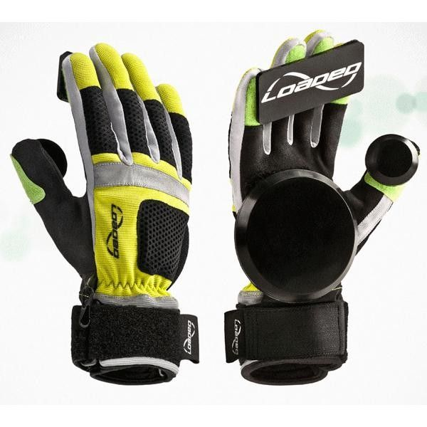 A favorite in the downhill and freeride community. These gloves to everything you need and last forever!