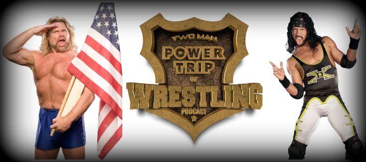 Broiled Sports: #WWE Hall of Famer Hacksaw Jim Duggan @OfficialHac...