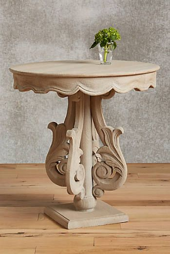 Josette Side Table