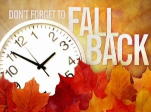setting clock back 2013   ... Back clock words pic 300x224 The Happiness of Time ... Set Your Clocks