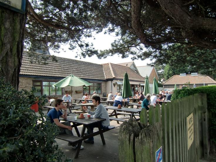 Windmill Tea Room Wimbledon Common