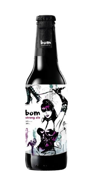 bom craft beer co. #beer #foster #australia