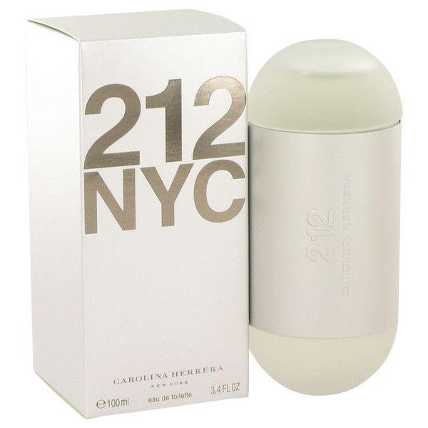 212 NYC Perfume by CAROLINA HERRERA