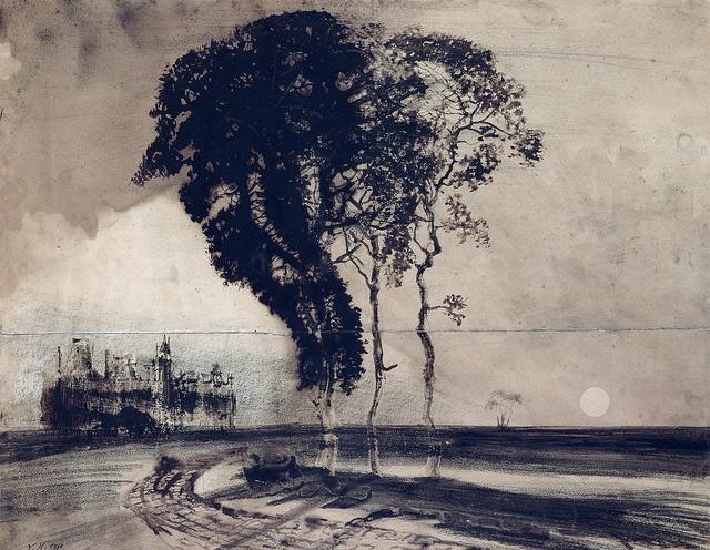 Victor Hugo  www.artexperiencenyc.com