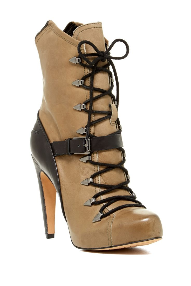 Knox High Heel Boot by Sam Edelman