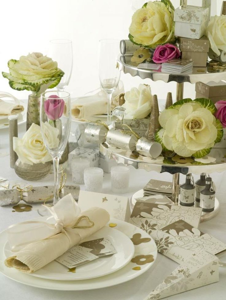 64 best dining table decorations images on pinterest place french style dinner table decoration google search dining table decorationscyprus weddingwedding junglespirit Choice Image