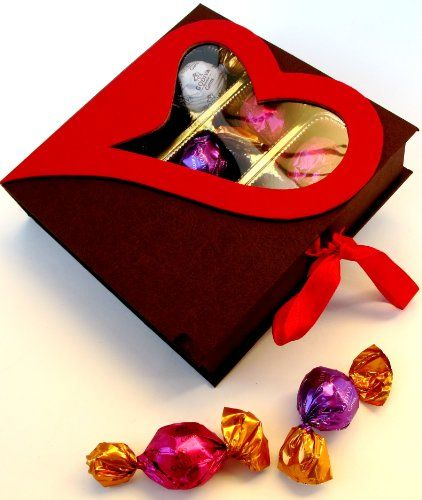 Valentines Chocolate Gift Boxes : Best valentine chocolates images on