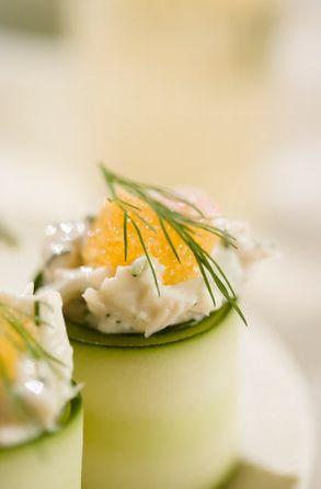 Seafood Salad a.k.a. Skagen Salad