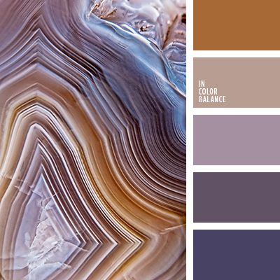1000 ideas about brown color schemes on pinterest brown - Brown and violet combination ...