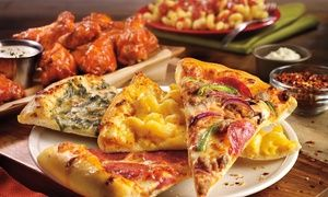 Groupon - Pizza Buffet for Two or Four at CiCi's Pizza (46% Off) in Clearwater. Groupon deal price: $7.50