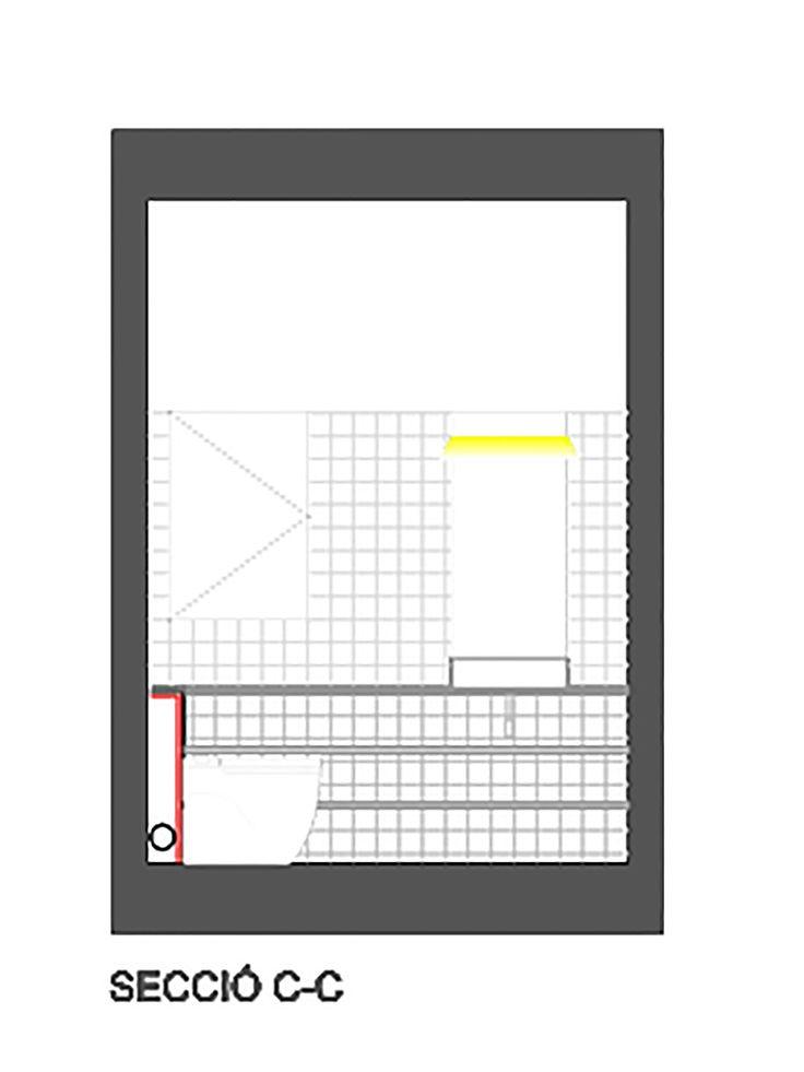 Apartment Refurbishment in Barcelona / Alventosa Morell Arquitectes