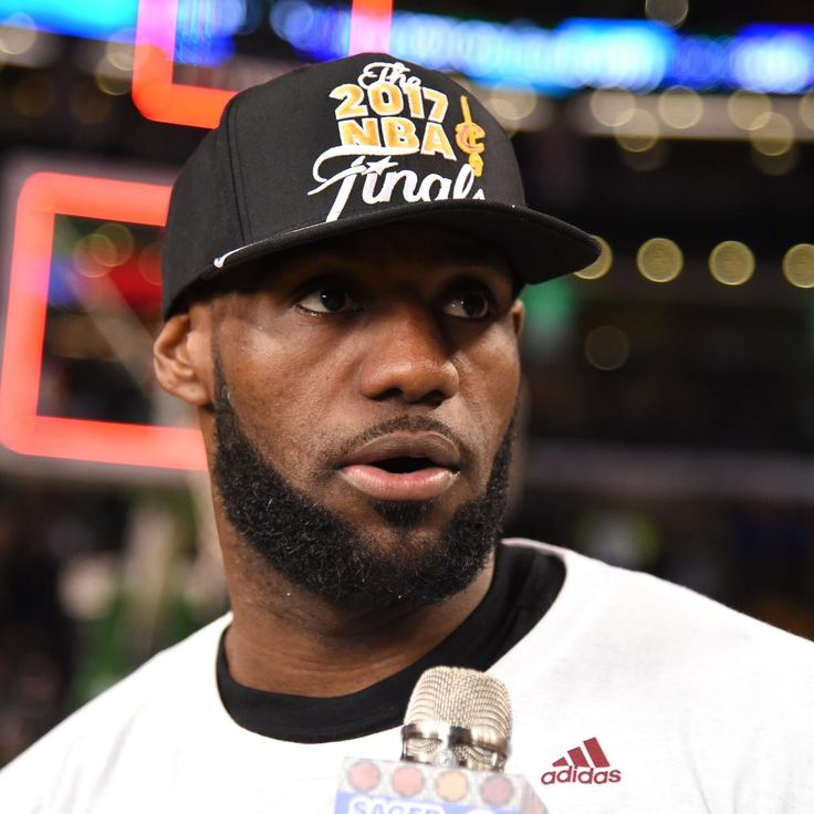 """LeBron James  is a defending champion and one of the greatest players in NBA history. It should come as no surprise then that he sees the Cleveland Cavaliers' chances against the Golden State Warriors in the  NBA Finals  as """"very good..."""