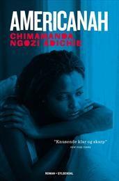 Roman... Chimamanda Gozo Adichie: Americanah.  280 kr. hos saxo.com
