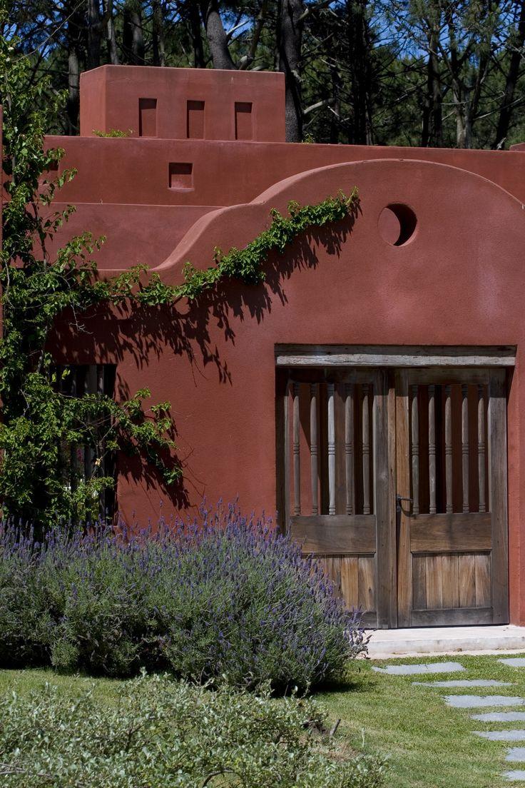 Arquitectura - Paisajismo - Ricardo Pereyra Iraola - Buenos Aires - Argentina -Punta del Este - Uruguay - Casa