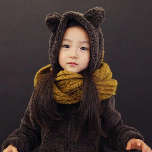 All Asian  children are God's.