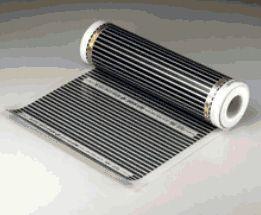 Folie incalzire infrarosu 12-24V