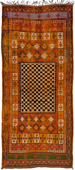 Moroccan rug.. beautiful.  We are blessed to have two of these!Vintage Moroccan Rugs